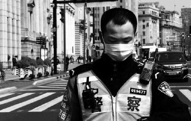 這一刻上海:暫停,志哀