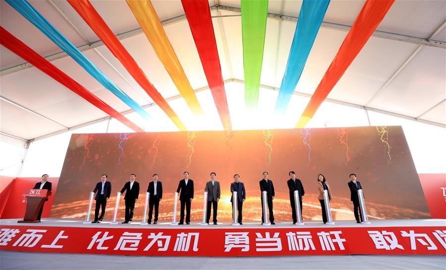 上海集成电路设计产业园、张江总部园双双宣布开园