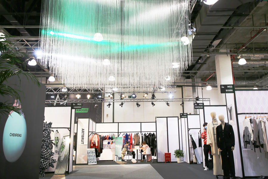 """上海:""""双轨订货""""为时尚产业回暖积蓄力量"""