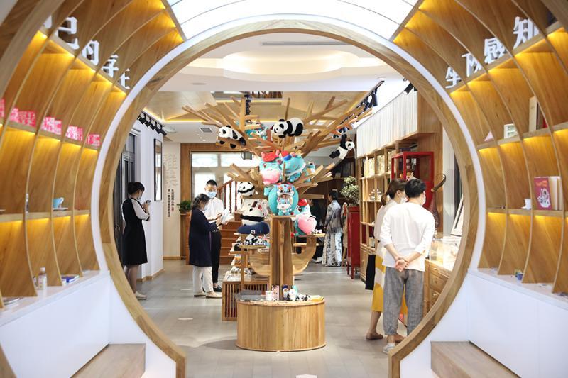 國學美學新體驗:上海嘉定首家綜合性文創館投入運營