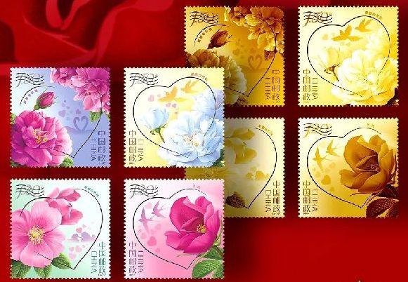 520以愛為郵,中國郵政文創之旅正式啟航!