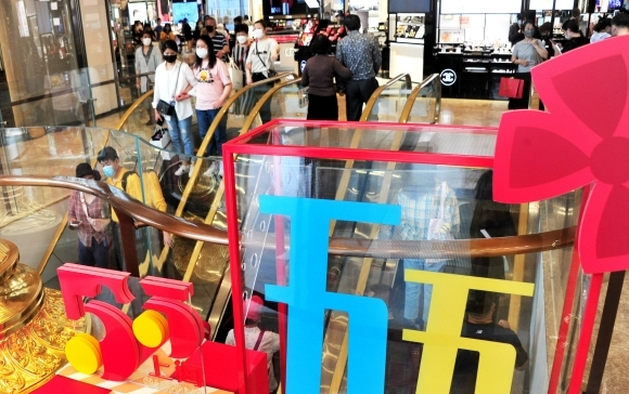 两会快评|恢复性消费 上海有潜力