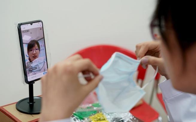 """""""健康管家""""上线!上海家庭医生在线开直播"""