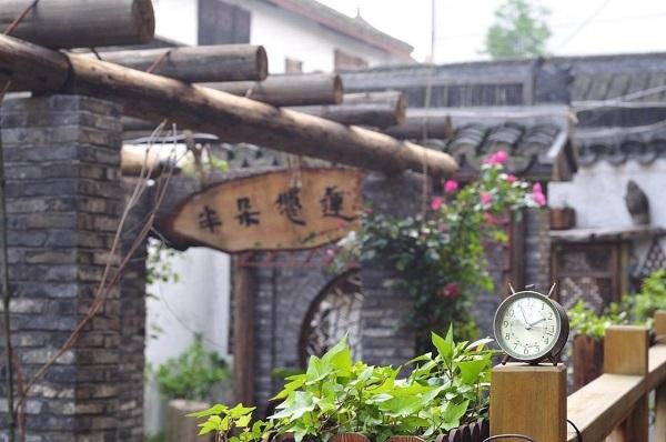 上海本地游再推新线路:印象渔村一日游下月上线
