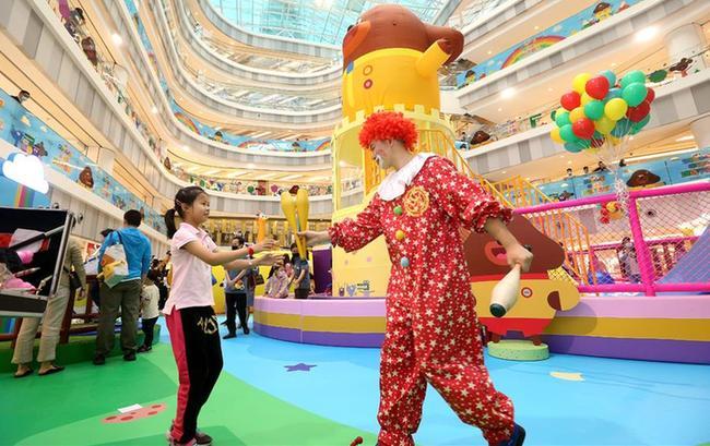 《嗨!道奇》全国首展登陆上海