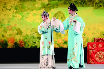 全本《臨川四夢》首度亮相申城舞臺