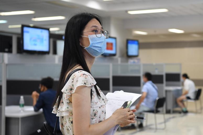 求职者找工作情况如何?上海线下面试洽谈会首扩容