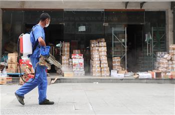 上海公布农贸市场、夜市等场所最新防控方案