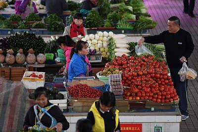 清水消毒?上海严查重点场所,防护不到位的整改!