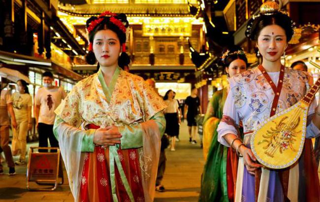 """在""""大豫园""""邂逅美好上海"""