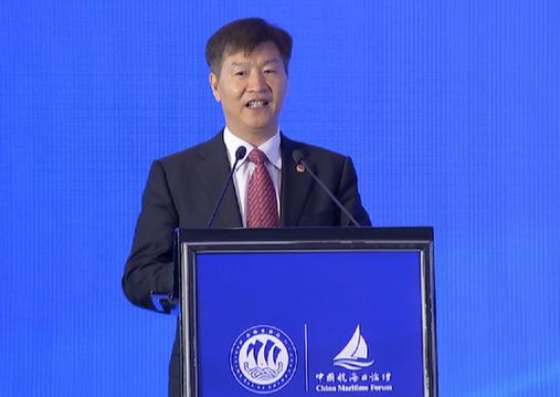 """刘小明:上海国际航运中心""""基本建成"""""""