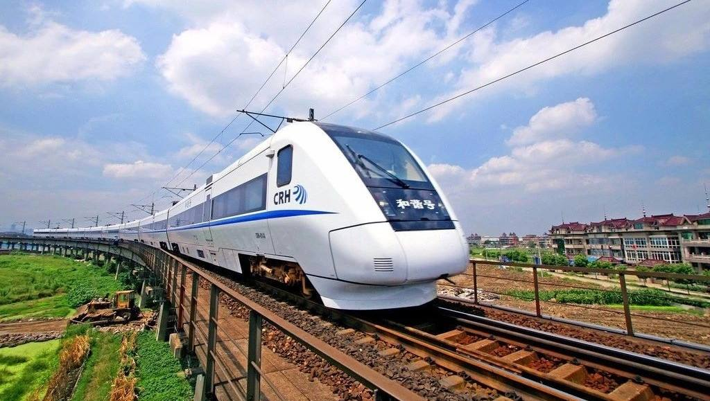 """长三角推出66条""""高铁+""""快捷旅游线路"""