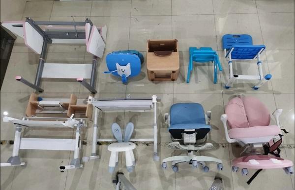 沪市场监管局抽检儿童家具:宜家警示标识不合格