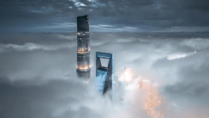 2020旅遊節半價周上海中心活動