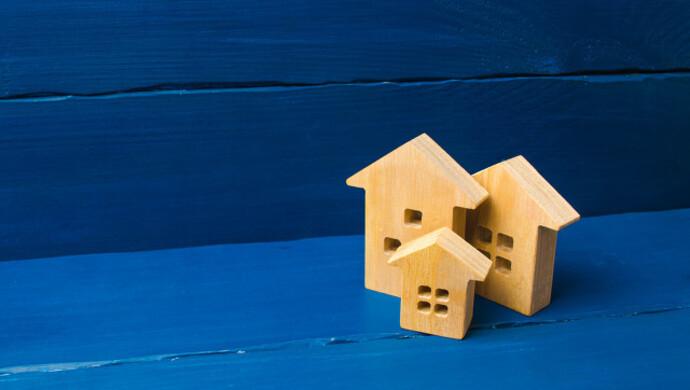 """9月份70城房价涨幅略有回落 房地产市场""""深V""""复苏持续加快"""