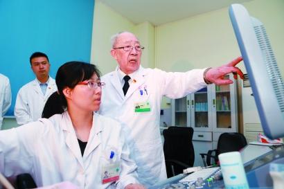 吴孟超:医学是以心灵温暖心灵的科学