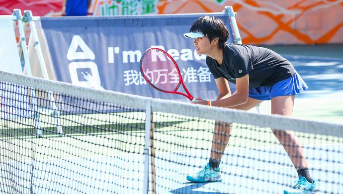 长三角将打造网球高水平开放平台