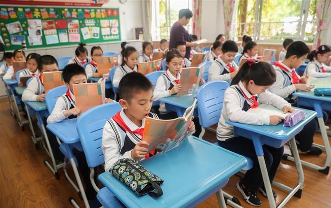 上海:一堂生动的爱国主义教育课