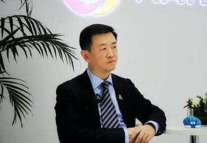 外企共话新格局|晖致:未来合并新公司对中国的关注和承诺不会改变