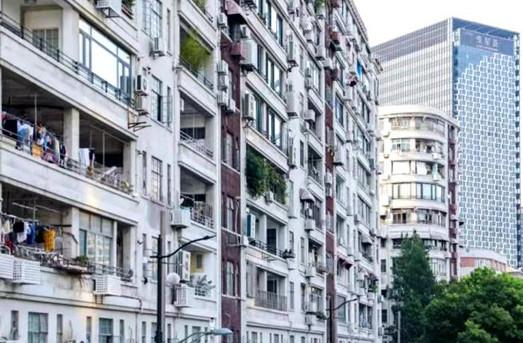 """""""网红""""打卡点河滨大楼将启动保护性修缮"""