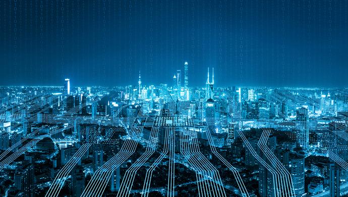 城市数字化转型将如何改变上海