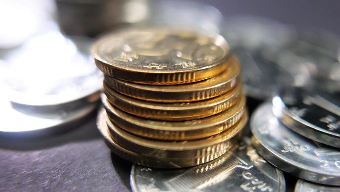 11月我国人民币贷款增加1.43万亿元