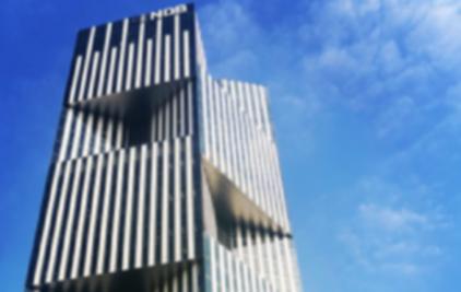 全球首个总部落户上海的国际组织 新开发银行总部大楼今日竣工
