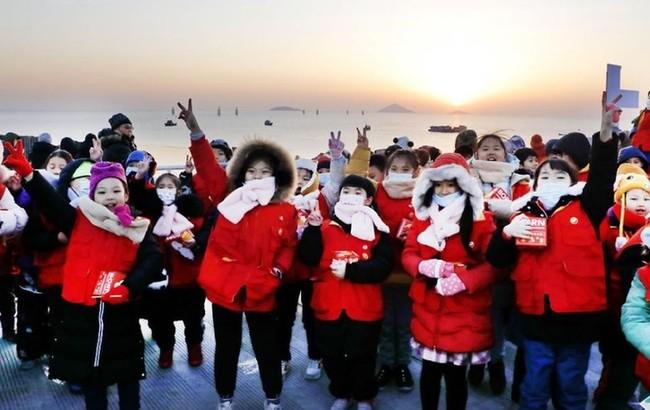 """上海金山:迎接""""上海湾区""""的第一缕阳光"""
