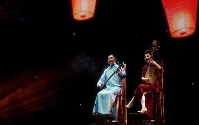 上海儿童艺术剧场发布2021年演出季