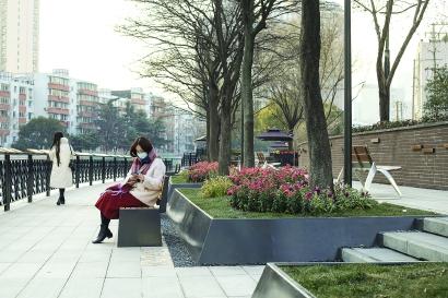 """漫步苏河,让""""城市记忆""""生动立体"""