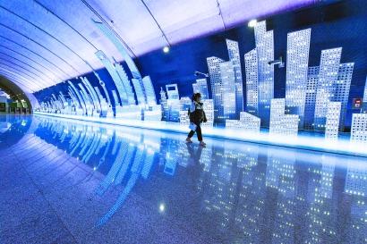 """""""开往春天的地铁"""":上海15号线要来了"""