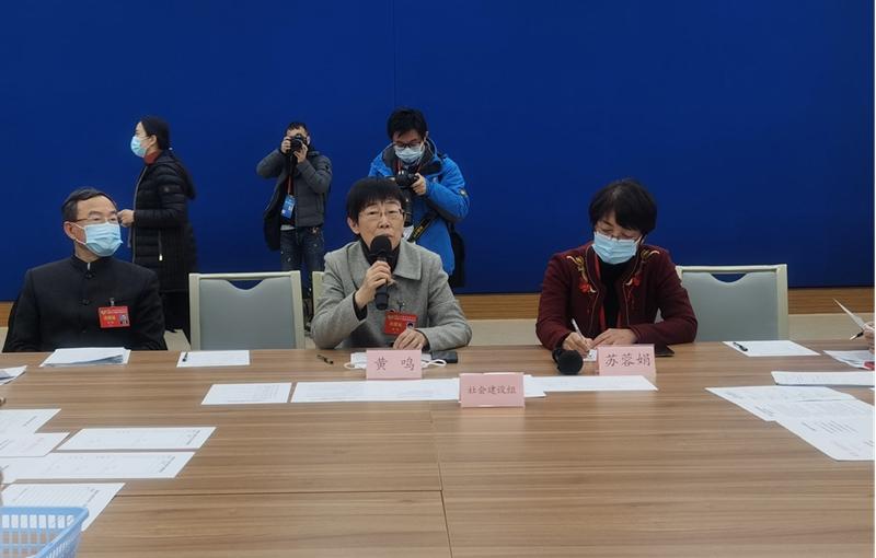 上海市政协已收到407件提案 提案委开始集中审阅工作