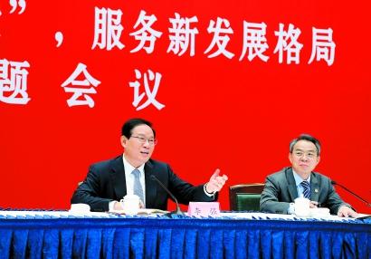 李强:做强功能是上海高质量发展必由之路