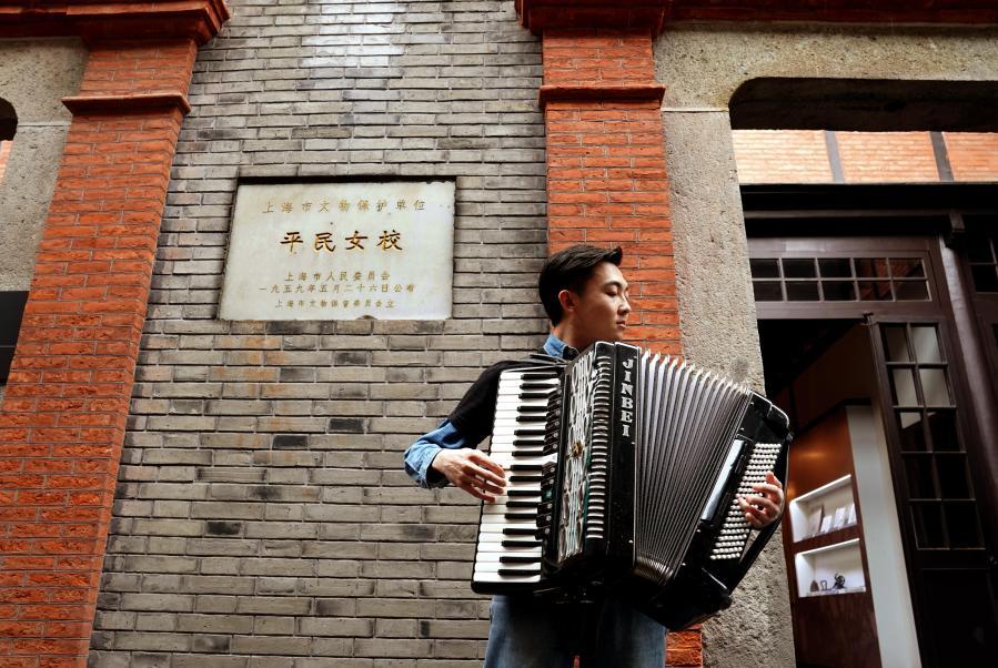 2021上海·静安现代戏剧谷展演活动举行发布会