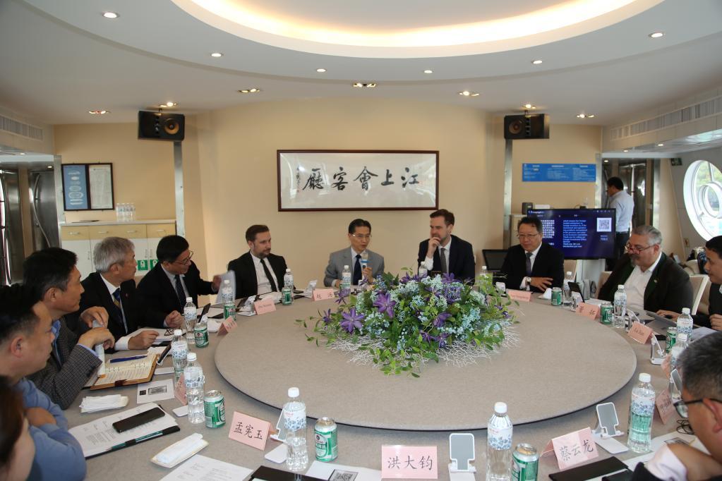 中国首个地方公共外交协会成立十年