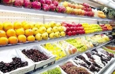 進口水果如何抓住中國消費者的胃