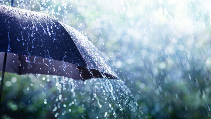 上海:今起风力减弱明起雨水稀少