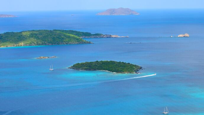 临港与嵊泗签订引水协议