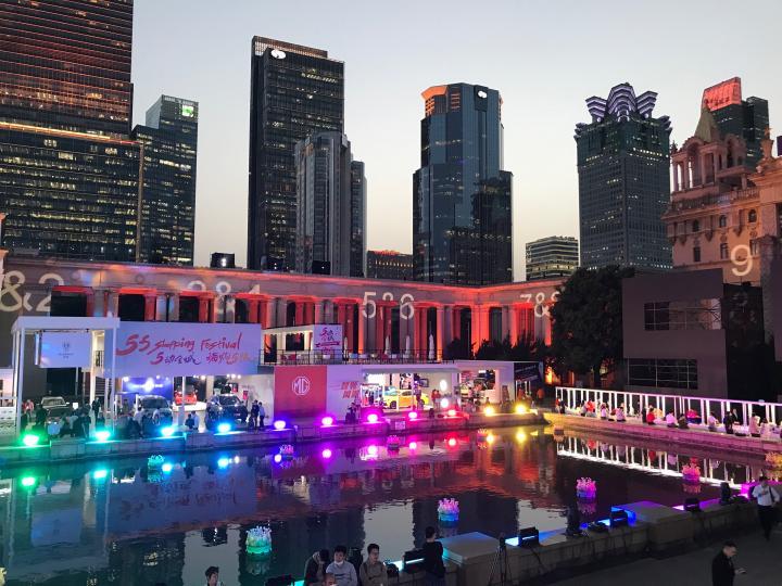 推补贴、发新品、促消费、优服务,上海多措并举促进汽车消费