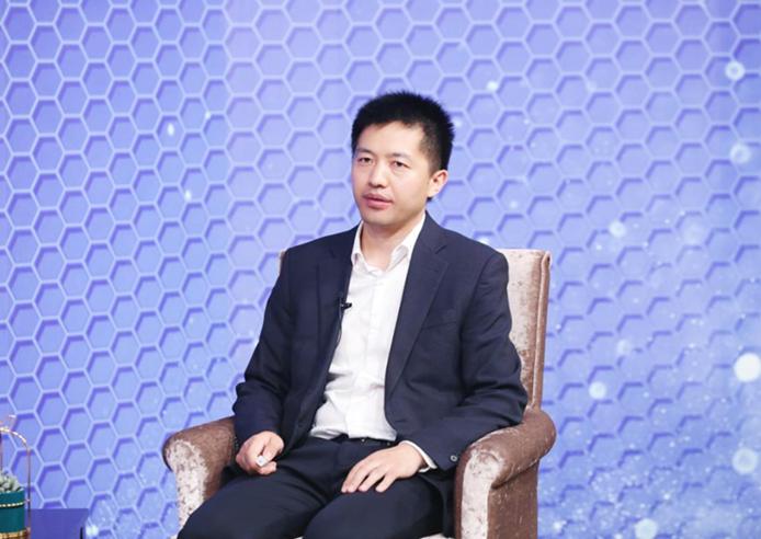 中国企业家说|国药康养徐亚峰:数字技术为老龄产业转型提供有力支撑
