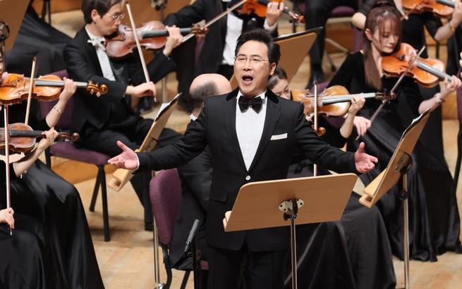 第37届上海之春国际音乐节闭幕