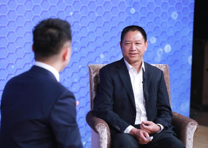 中国企业家说|寿仙谷李明焱:以科技研究保护传统珍稀中药材
