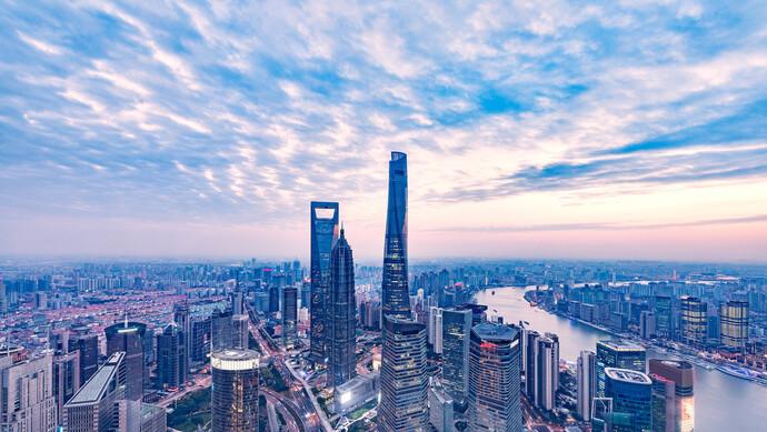 上海已具国际文化大都市基本样态