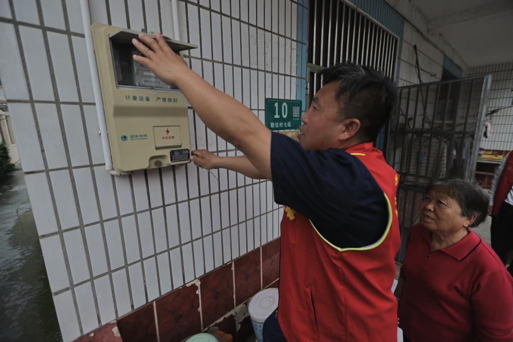 上海:党建引领乡村振兴