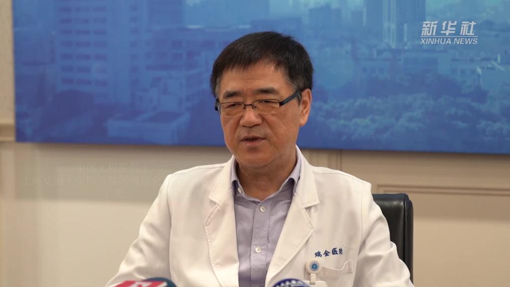 上海疫苗接种突破2714万剂!宁光院士:由被动防控转为主动防疫