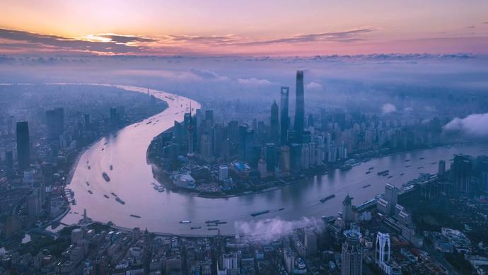 开放,上海国际金融中心的选择